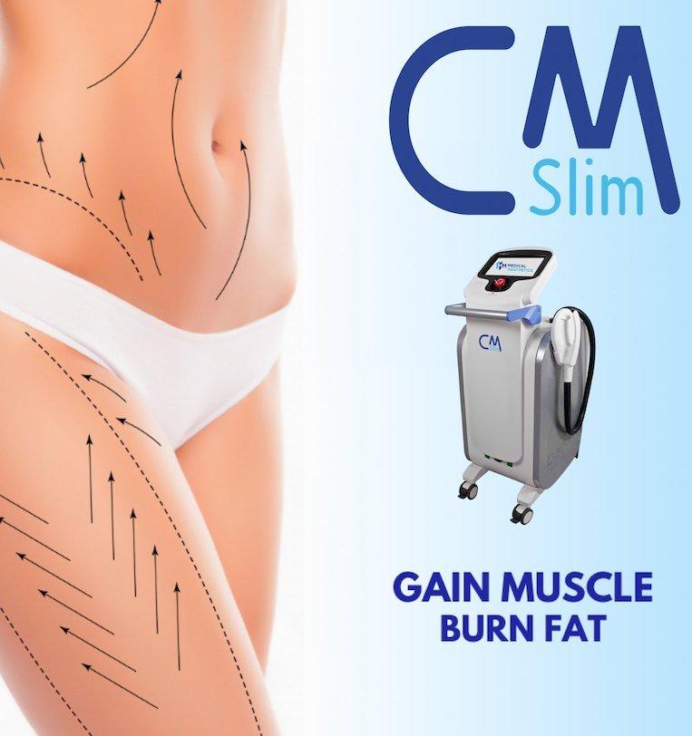 CMSlim Body Contouring